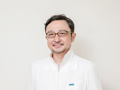 院長 早川潤(はやかわじゅん)