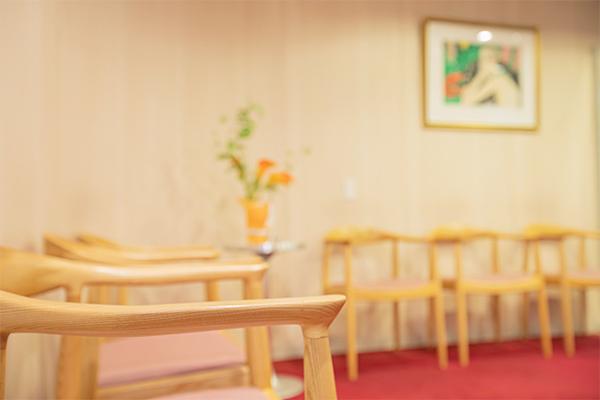 初期中絶手術は日帰りで受けられます